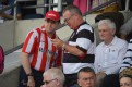 sunderland fans photos